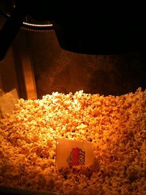 35erBar Pop Corns