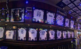 35erBar Dodgers Shirts